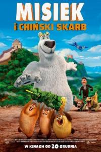 Misiek i chiński skarb - HD / Norm of the North: King Sized Adventure