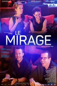 Miraż / Le mirage