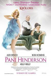 Pani Henderson / Mrs. Henderson Presents