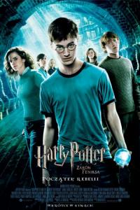 Harry Potter i Zakon Feniksa - HD / Harry Potter and the Order of the Phoenix