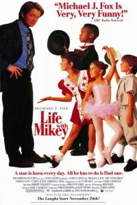 Mikey i ja - HD / Life with Mikey