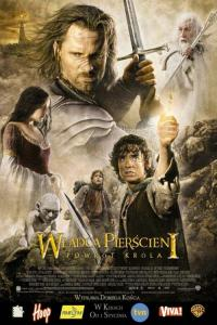 Władca Pierścieni: Powrót króla / The Lord of the Rings: The Return of the King