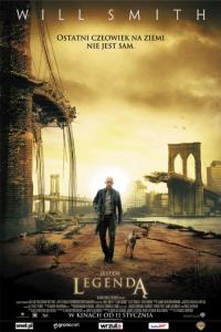 Jestem legendą - HD / I Am Legend