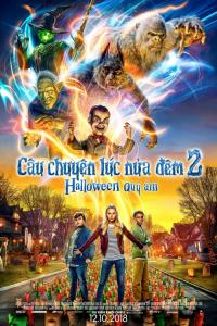 Gęsia skórka 2 - HD / Goosebumps 2: Haunted Halloween