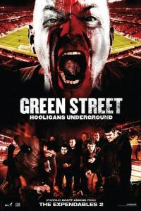 Hooligans III - HD / Green Street 3: Never Back Down