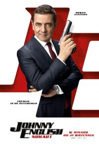 Johnny English: Nokaut - ENG - CAM / Johnny English Strikes Again