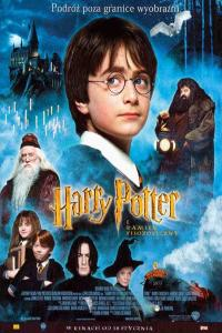 Harry Potter i Kamień Filozoficzny - HD / Harry Potter and the Sorcerer's Stone
