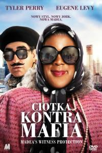 Ciotka kontra mafia / Madea's Witness Protection
