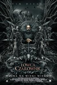 Łowca czarownic HD / The Last Witch Hunter