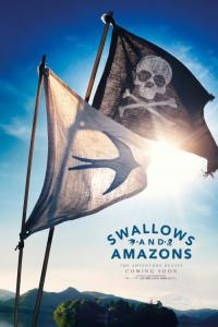 Jaskółki vs Amazonki / Swallows and Amazons