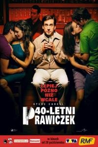 40-letni prawiczek / The 40 Year-Old Virgin