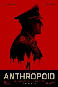 Anthropoid /