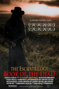 Księga umarłych - HD / The Eschatrilogy: Book of the Dead