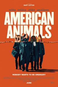 American Animals - ENG - HD /