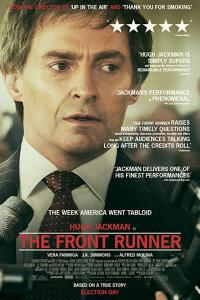 The Front Runner - HD /