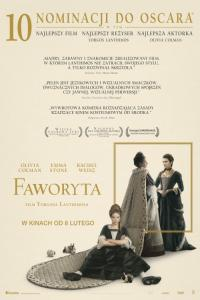 Faworyta - HD / The Favourite