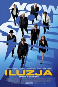 Iluzja / Now You See Me