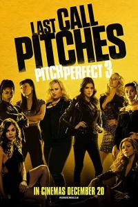 Pitch Perfect 3 - ENG /
