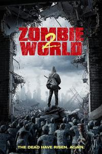 Zombie World 2 - ENG /