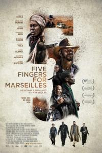 Pięć Palców dla Marsylii / Five Fingers for Marseilles