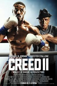 Creed II - HD /