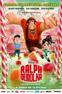 Ralph Demolka - 3D / Wreck-It Ralph