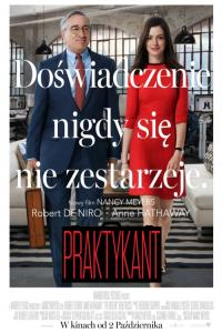 Praktykant - HD / The Intern
