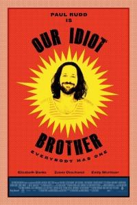 Nasz brat idiota / Our Idiot Brother