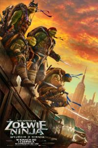 Wojownicze żółwie ninja: Wyjście z cienia - HD / Teenage Mutant Ninja Turtles: Out of the Shadows