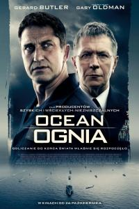 Ocean ognia - ENG - CAM / Hunter Killer