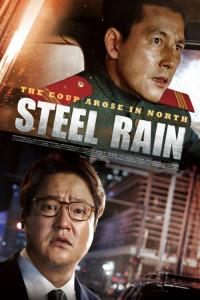 Steel Rain / Gang-cheol-bi