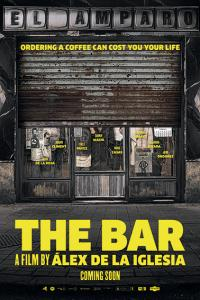 The Bar / El bar