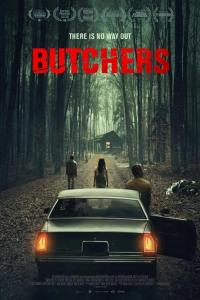 Butchers - HD /