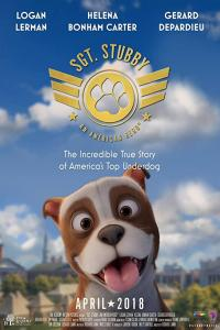 Sgt. Stubby: An American Hero - ENG /