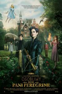 Osobliwy dom Pani Peregrine - ZWIASTUN / Miss Peregrine's Home For Peculiar Children
