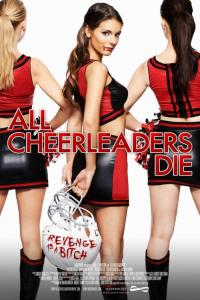 All Cheerleaders Die /