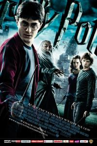 Harry Potter i Książę Półkrwi HD / Harry Potter and the Half-Blood Prince