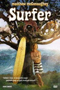 Surfer / Surfer, Dude
