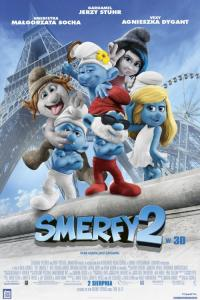 Smerfy 2 - HD - 3D / The Smurfs 2