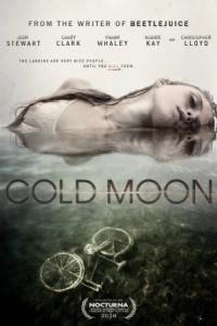 Cold Moon - HD /