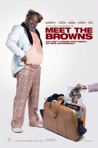 Poznaj Brownów / Meet the Browns