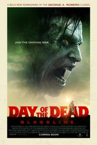 Day of the Dead: Bloodline - HD /