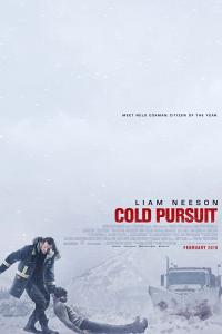 Zimowy Pościg / Cold Pursuit - ENG - HD