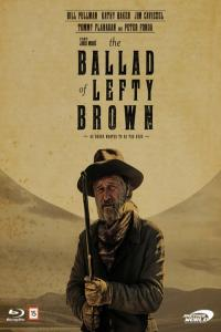 The Ballad of Lefty Brown /