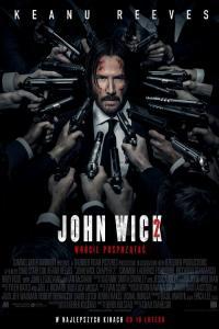 John Wick 2 - ENG - CAM / John Wick: Chapter Two