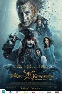 Piraci z Karaibów: Zemsta Salazara - CAM HD / Pirates of the Caribbean: Dead Men Tell No Tales