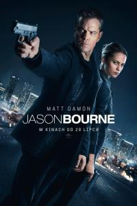 Jason Bourne - CAM /