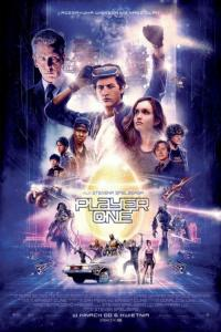 Player One - HDTS / Ready Player One