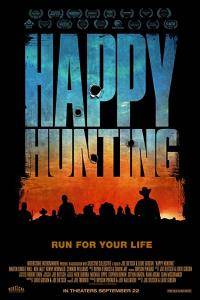 Happy Hunting /