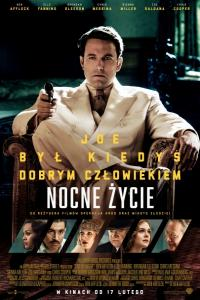 Nocne życie - HD / Live By Night